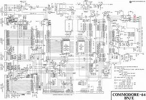 Ordinateur Commodore 64