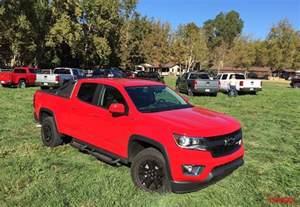 2016 Chevy Colorado Duramax