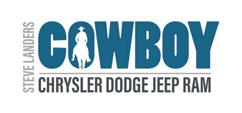 Landers Dodge Chrysler Jeep Ram by Team Cowboy Chrysler Dodge Jeep Ram Clinton Ar