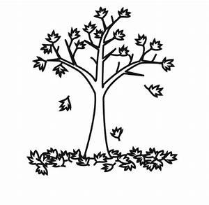 Feuilles D Automne à Imprimer : coloriage feuilles d 39 arbre en automne dessin gratuit imprimer ~ Nature-et-papiers.com Idées de Décoration