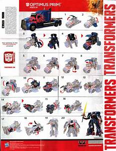 Leader Class Optimus Prime  Transformers  Movie