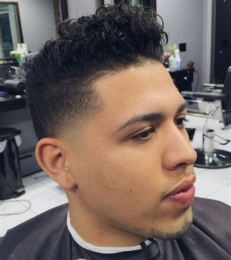 Curly Hairstyles for Men 40 Ideas for Type 2 Type 3 and