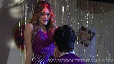 canzone di violetta nuestro camino violetta 2 nuestro camino guarda il ufficiale e