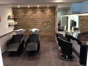 Mobilier Salon De Coiffure : nos plus belles r alisations de salons de coiffure esth tiques mobicoiff ~ Teatrodelosmanantiales.com Idées de Décoration