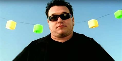 People Are Upset Because They Think Smash Mouth Is