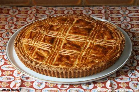 recette et sp 233 cialit 233 culinaire bretagne finist 232 re gastronomie recettes g 226 teau breton