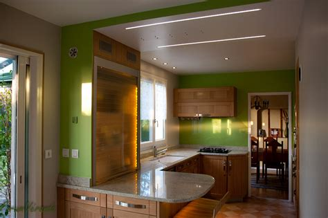cuisine veranda cuisine et veranda aménagement autour de la véranda