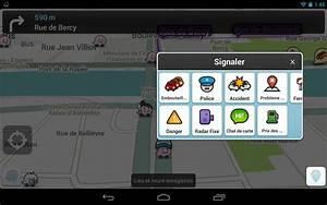 Waze Android Radar : waze social gps maps traffic applications android sur google play ~ Medecine-chirurgie-esthetiques.com Avis de Voitures