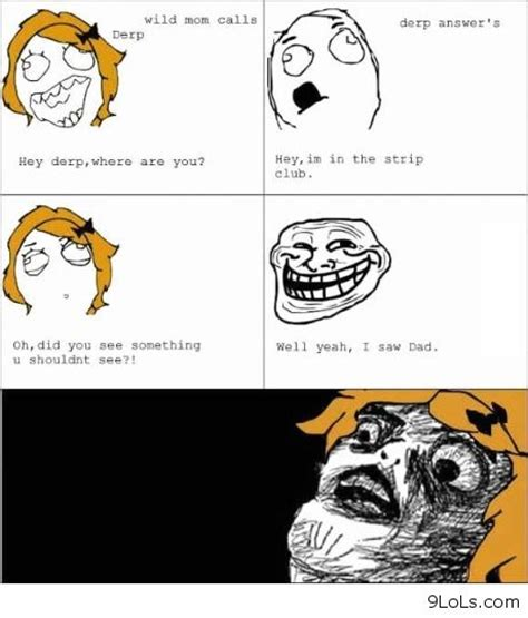 Funny Derp Memes - funny pics funniest quotes derp and derpina sayings image 750095 on favim com
