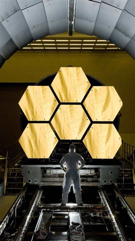wallpaper james webb space telescope space nasa space