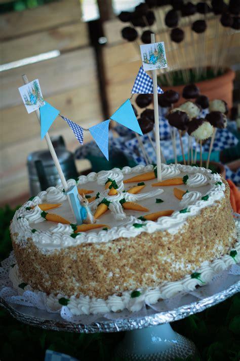 peter rabbit st birthday party project nursery