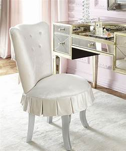 15, Skirted, Traditional, Vanity, Chairs