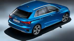 We did not find results for: 2021 Audi A3 Hatchback Debuts Mini-RS6 Styling, Major ...