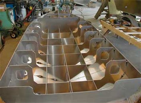 How To Build A Boat Plug by How To Build A Aluminum Boat Diy Pinterest Aluminum