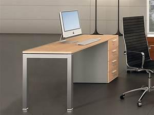 Schreibtisch Mit Schubladen : schreibtisch gate mit schubladen jourtym b rom bel ~ Frokenaadalensverden.com Haus und Dekorationen