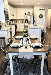 16, Examples, Of, Cheap, Kitchen, Decorating, Ideas