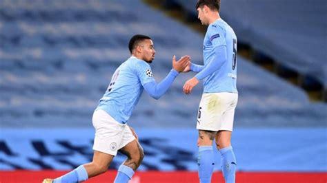Manchester City - Aston Villa: La buena inercia del City ...