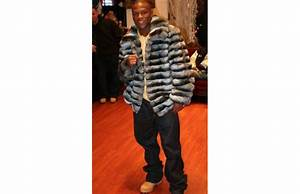 Floyd Mayweather Gallery Athletes In Fur Coats Complex