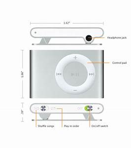 Ipod Shuffle Charger Wiring Diagram   35 Wiring Diagram Images