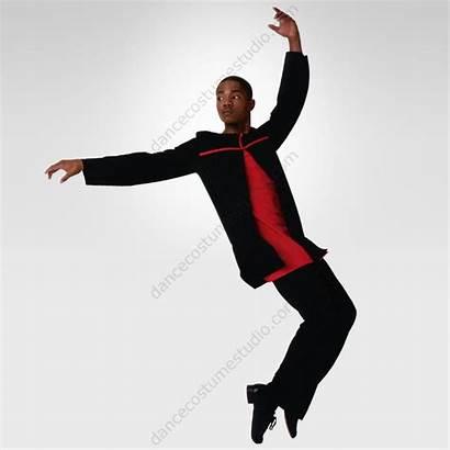 Tunic Praise Sleeve Strength Dance Fate Worship
