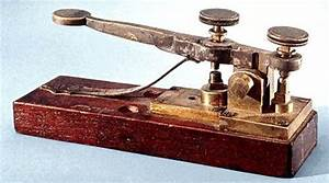 Today In History  May 24  1844  Samuel Morse Transmitted