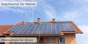 Kosten Photovoltaik 2017 : beautiful unterschied solar photovoltaik pictures home design 2018 ~ Frokenaadalensverden.com Haus und Dekorationen