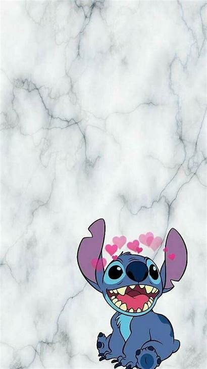 Stitch Wallpapers Phone Computer