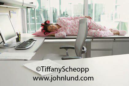 funny photo   woman sleeping  pajamas  rollers