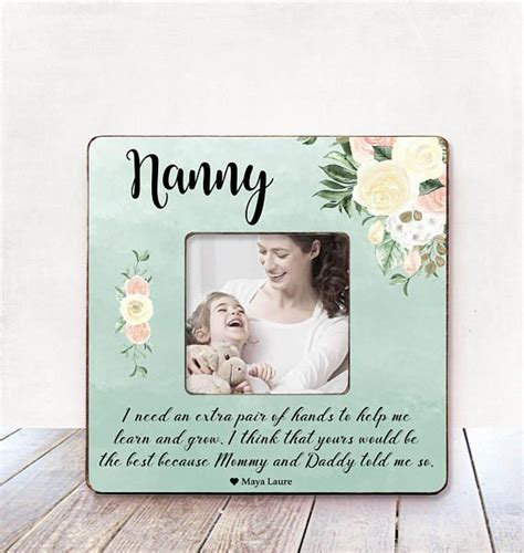 25 unique nanny christmas gifts ideas on pinterest