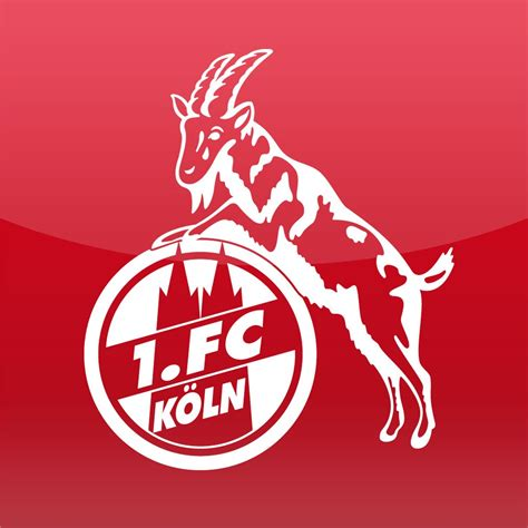 Fc Koln Fc Köln Logos Hd Pictures