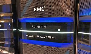 Dell Emc Unity Increases Efficiency And Lowers All
