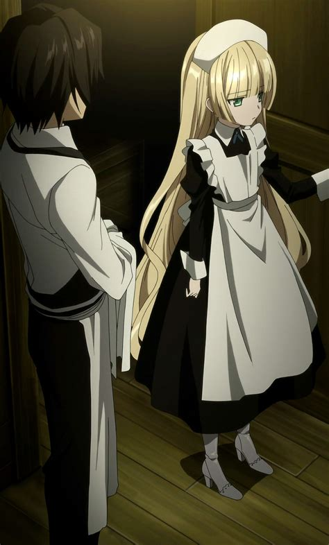 gosick wallpapers high quality