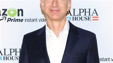 Amazon CEO Jeff Bezos Defends Company Following New York ...