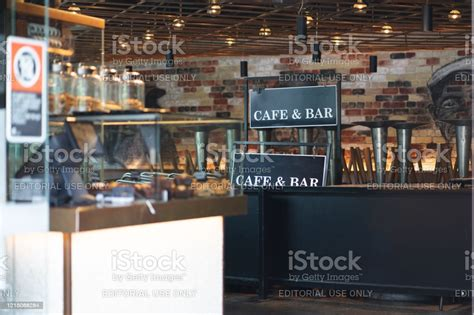 The lockdown is also applied to several regions surrounding sydney. A Cafe And Bar In Sydney Is Closed During Covid 19 Social ...