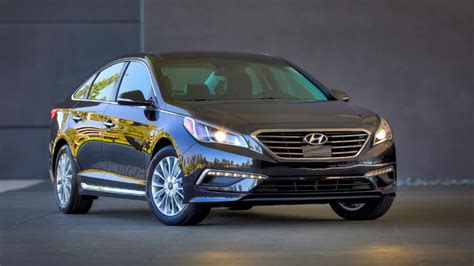 2015 Hyundai Sonata Recall by 2015 Hyundai Sonata Recalled Wiring Problem
