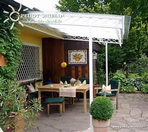 Wintergarten Ohne Glasdach : sonnensegel wintergarten 96 x 330 cm uni wei ohne laufhaken ~ Sanjose-hotels-ca.com Haus und Dekorationen