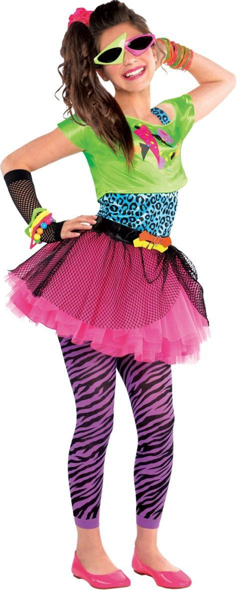 88 best 80s Disco for Kids images on Pinterest | Costume ideas Halloween decorating ideas and ...