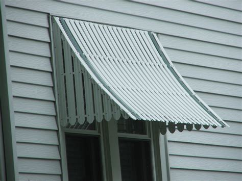 aluminum window awnings weather whipper window awnings d k home products