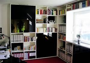 Arbeitszimmer Möbel : arbeitszimmer m bel in ma anfertigung raumax ~ Pilothousefishingboats.com Haus und Dekorationen