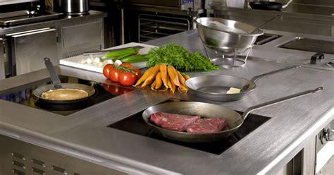 black steel  frying pan matfer usa kitchen utensils