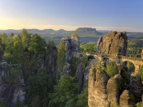 germany saxony dresden saxon switzerland national park