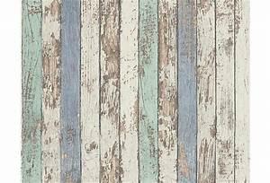 Vintage Tapete Grau : as cr ation mustertapete in vintage holzoptik dekora natur tapete graubeige umbragrau ~ Sanjose-hotels-ca.com Haus und Dekorationen