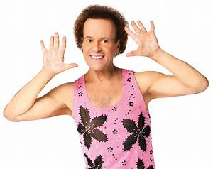 Missing Richard Simmons Examines the Agony of Being Found ...