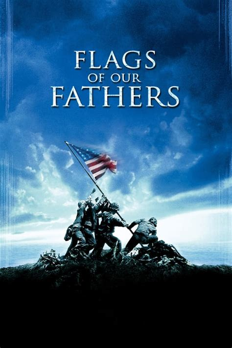 flags   fathers  cast crew