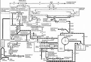 84 Ford F 250 Starter Wiring Diagram