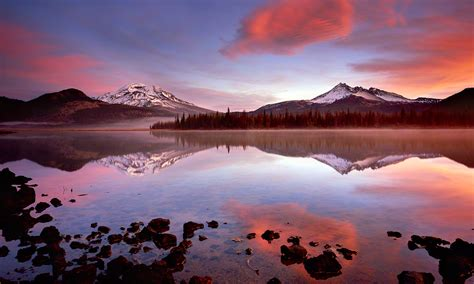 oregon mountain gallery mike putnam photography