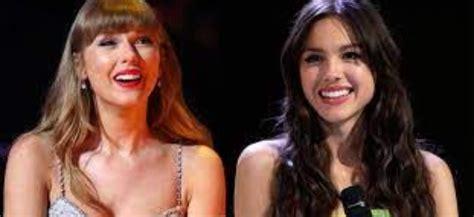 Olivia Rodrigo adds Taylor Swift to the cast of