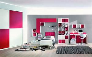 Girl room design ideas -15 cool interiors