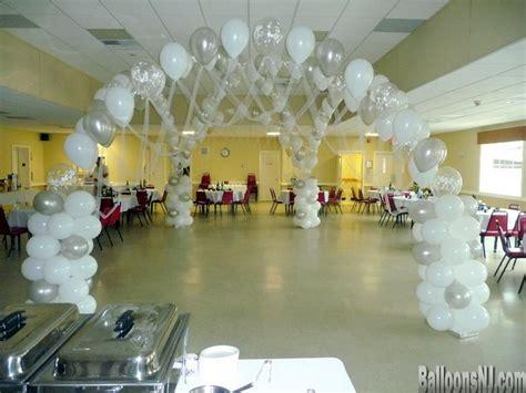 balloons nj balloon decorations