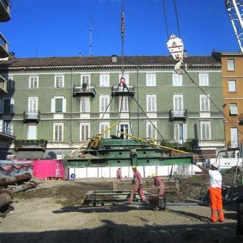 Ghiaia Parma - parcheggio interrato di piazza ghiaia parma parcheggi